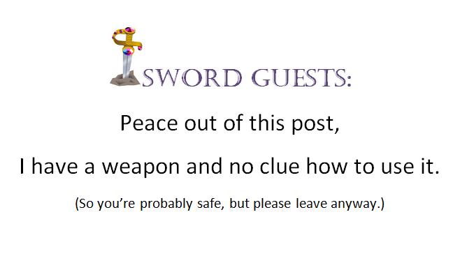 sword guests