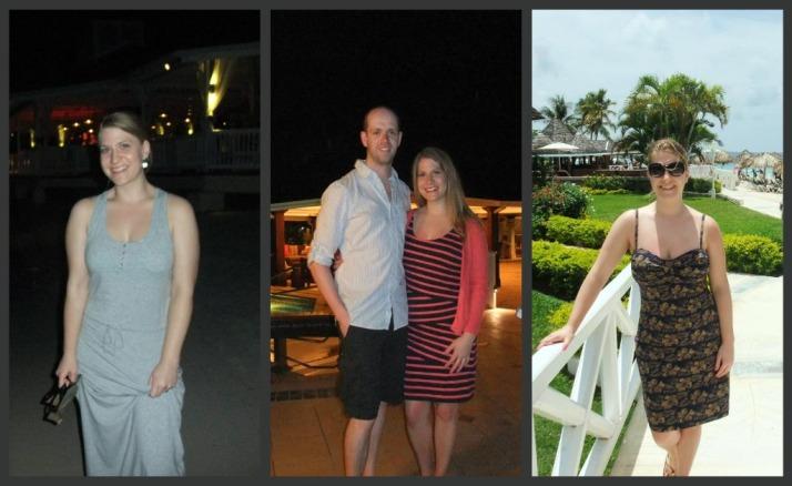 honeymoon dresses ONE