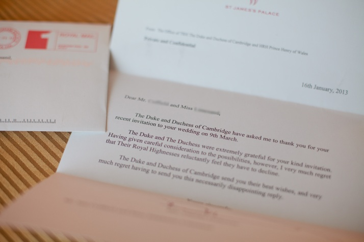 royal wedding RSVP edited