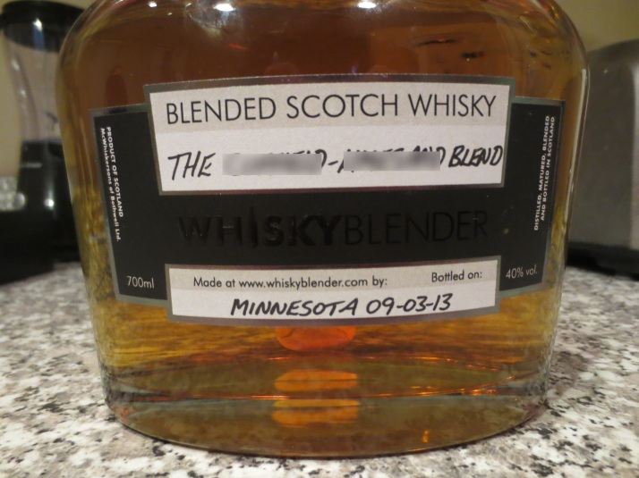 whiskey edited